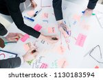 close up of  unrecognizable...   Shutterstock . vector #1130183594
