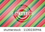 bachelor christmas colors style ...   Shutterstock .eps vector #1130230946