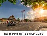 bangkok thailand july 8 2018 ... | Shutterstock . vector #1130242853