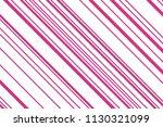 christmas candle  lollipop... | Shutterstock .eps vector #1130321099