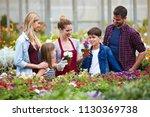 shot of beautiful family...   Shutterstock . vector #1130369738
