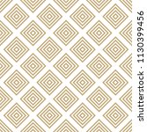vector golden geometric...   Shutterstock .eps vector #1130399456