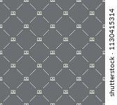 seamless ecommerce pattern on a ...