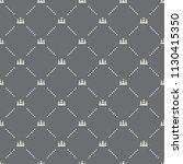 seamless followers pattern on a ...