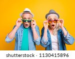 wow unbelievable  success win... | Shutterstock . vector #1130415896