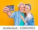 joy fun enjoy friendship... | Shutterstock . vector #1130415923