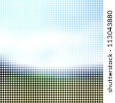 abstract vector background | Shutterstock .eps vector #113043880