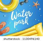 vector illustration of... | Shutterstock .eps vector #1130496140