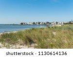long beach island bay   Shutterstock . vector #1130614136