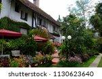 cameron highlands  malaysia  ...   Shutterstock . vector #1130623640