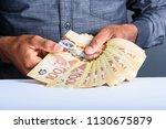 toronto  ontario   canada  ... | Shutterstock . vector #1130675879