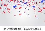 celebration background template ... | Shutterstock .eps vector #1130692586