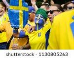 st. petersburg  russia   july 3 ... | Shutterstock . vector #1130805263