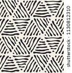 vector seamless pattern. modern ... | Shutterstock .eps vector #1130812310