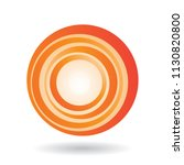 vector illustration of a... | Shutterstock .eps vector #1130820800
