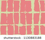 baby pink  blue  turquoise... | Shutterstock .eps vector #1130883188