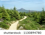 The Path Of The Wicklow Way...