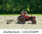 brahmenau   germany  old  but... | Shutterstock . vector #1131152699