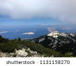 northern velebit national park... | Shutterstock . vector #1131158270