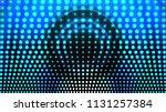 art light music background | Shutterstock .eps vector #1131257384