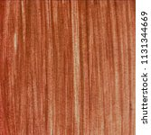 texture of mahogany  painted... | Shutterstock . vector #1131344669