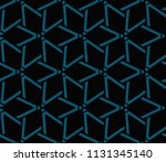 abstract background with... | Shutterstock .eps vector #1131345140