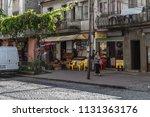 georgia batumi 2 september 2014.... | Shutterstock . vector #1131363176