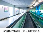 abstract stylized perspective...   Shutterstock . vector #1131391016