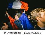 strasbourg  france   july 10 ... | Shutterstock . vector #1131403313
