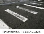 street  concrete and pavement  | Shutterstock . vector #1131426326