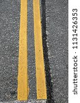 street  concrete and pavement  | Shutterstock . vector #1131426353