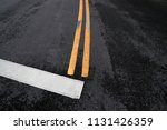 street  concrete and pavement  | Shutterstock . vector #1131426359