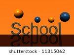 school | Shutterstock . vector #11315062