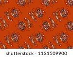 raster   stock. seamless... | Shutterstock . vector #1131509900