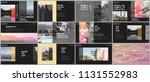 travel concept presentations...   Shutterstock .eps vector #1131552983