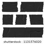 creative vector illustration of ... | Shutterstock .eps vector #1131576020