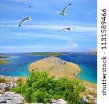 kornati islands national park....   Shutterstock . vector #1131589466