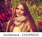 fall lifestyle concept  harmony ... | Shutterstock . vector #1131590213