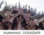 pattaya chonburi province ...   Shutterstock . vector #1131632639
