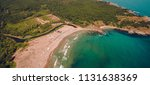 beautiful aerial view of... | Shutterstock . vector #1131638369