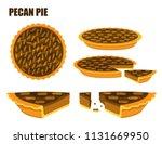 illustration vector flat... | Shutterstock .eps vector #1131669950