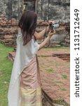 list of thai literature it is...   Shutterstock . vector #1131712649