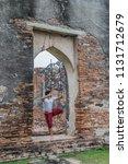 list of thai literature it is...   Shutterstock . vector #1131712679