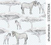seamless pattern  background ... | Shutterstock .eps vector #1131723266