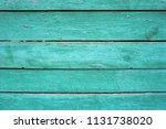 green wooden backgroud | Shutterstock . vector #1131738020