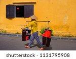 hoian  vietnam   june 21  2018  ... | Shutterstock . vector #1131795908