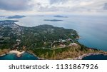 beautiful aerial view of the... | Shutterstock . vector #1131867926