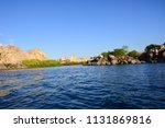 nature in egypt | Shutterstock . vector #1131869816