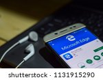 bekasi  west java  indonesia.... | Shutterstock . vector #1131915290
