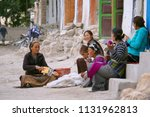 Lo Manthang   Nepal   August 2...